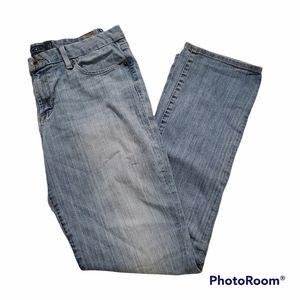 Lucky Brand Sweet Jean Straight leg jeans size 31